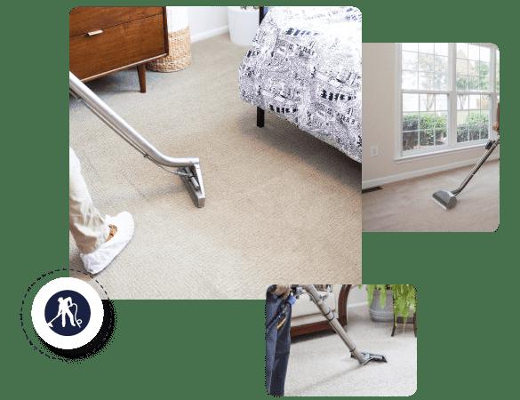 Superior Quality Carpet Cleaning Pakenham