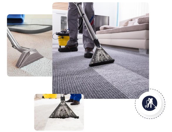 Expert Carpet Cleaners Pakenham